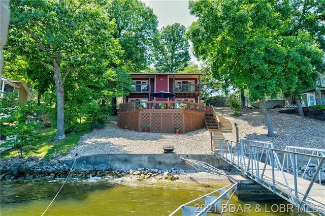 86 Bald Eagle Road, Sunrise Beach, MO 65079 (MLS #3537646) :: Coldwell Banker Lake Country