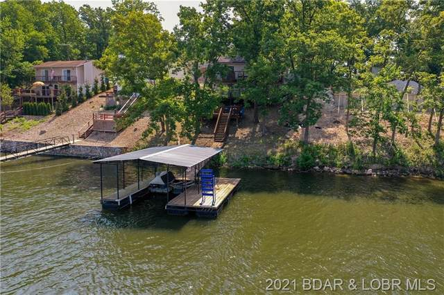 35 Four Waters Court, Sunrise Beach, MO 65079 (MLS #3537652) :: Coldwell Banker Lake Country