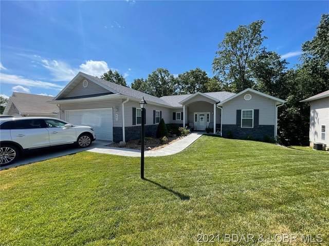 843 Maple Tree Circle, Osage Beach, MO 65065 (MLS #3537660) :: Columbia Real Estate