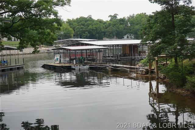 Hickory Lane, Osage Beach, MO 65065 (MLS #3537661) :: Columbia Real Estate