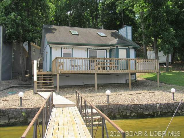 176 Satisfaction Point, Sunrise Beach, MO 65079 (MLS #3537667) :: Coldwell Banker Lake Country
