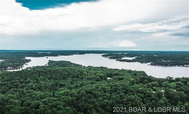 Rock Harbor Road, Sunrise Beach, MO 65079 (MLS #3537689) :: Columbia Real Estate
