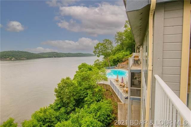 288 Windsor Bay Drive 4B, Camdenton, MO 65020 (MLS #3537725) :: Columbia Real Estate