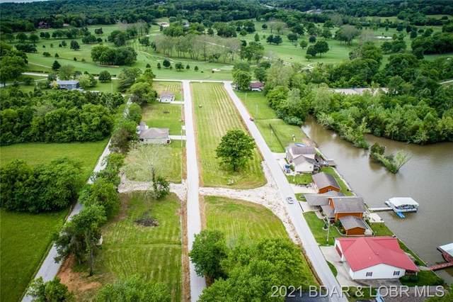 Lots 26, 27 Screech Owl Circle, Camdenton, MO 65020 (MLS #3537760) :: Columbia Real Estate