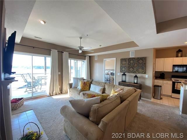 324 Palisades Condo Drive W 3A, Lake Ozark, MO 65049 (MLS #3537804) :: Coldwell Banker Lake Country