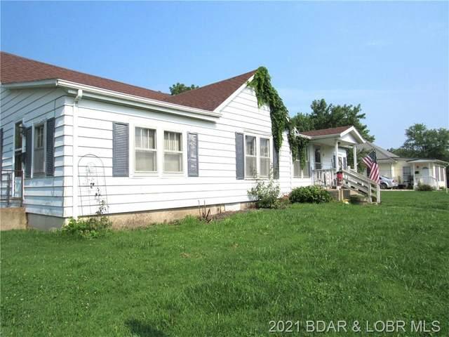 411 W. 6th Street, Eldon, MO 65026 (MLS #3537826) :: Coldwell Banker Lake Country