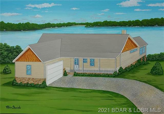 0000 Lake Horizons Road, Gravois Mills, MO 65037 (MLS #3537858) :: Coldwell Banker Lake Country