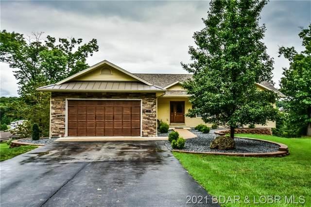 15 Knox Point Circle, Lake Ozark, MO 65049 (MLS #3537865) :: Coldwell Banker Lake Country