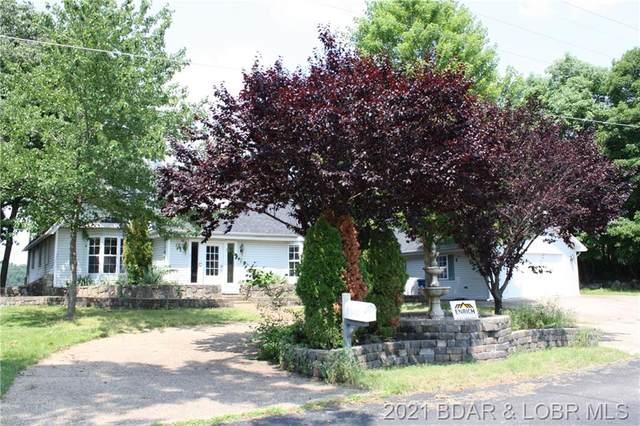 5805 Baydy Peak Road, Osage Beach, MO 65065 (MLS #3537893) :: Columbia Real Estate