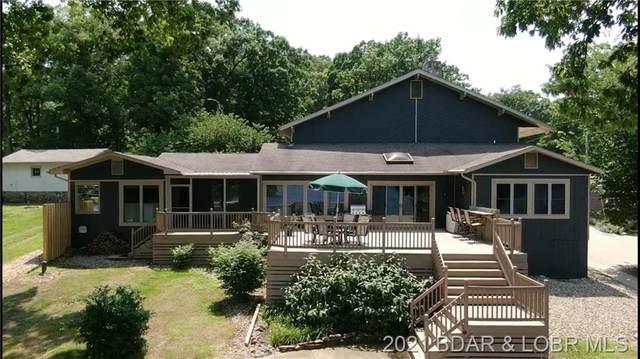 684 Wings Circle, Sunrise Beach, MO 65079 (MLS #3537907) :: Coldwell Banker Lake Country