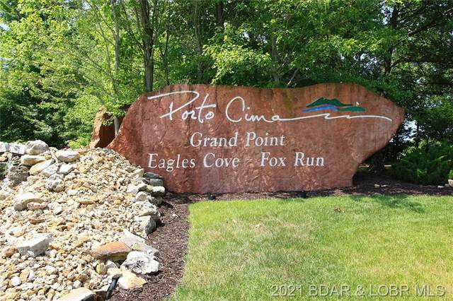 Lot 442 Grand View Drive, Sunrise Beach, MO 65079 (MLS #3537939) :: Coldwell Banker Lake Country