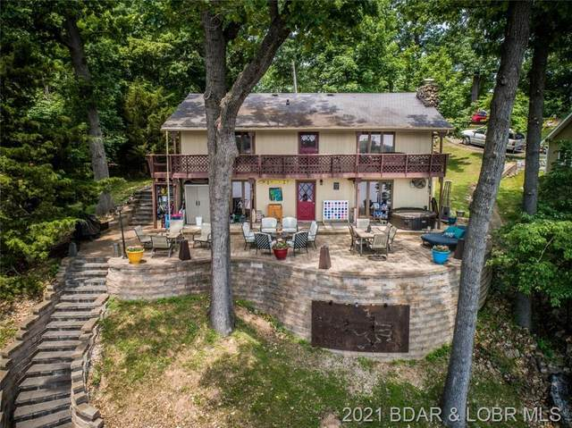 33167 Morning View Drive, Sunrise Beach, MO 65079 (MLS #3537951) :: Coldwell Banker Lake Country