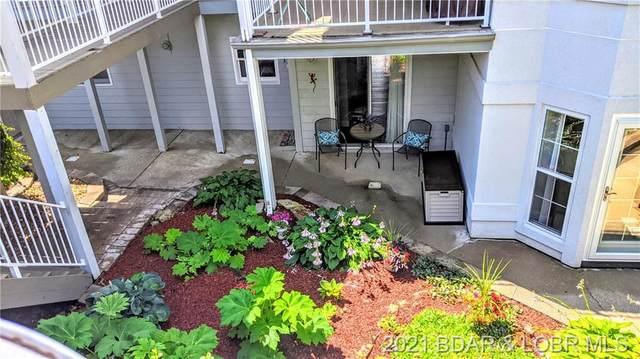 757 Malibu Road 101B, Osage Beach, MO 65065 (MLS #3537957) :: Coldwell Banker Lake Country