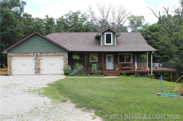 32101 Buck Creek Road, Gravois Mills, MO 65037 (MLS #3537963) :: Columbia Real Estate