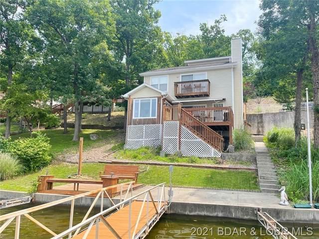 139 Lakeview Boulevard, Lake Ozark, MO 65049 (MLS #3537975) :: Coldwell Banker Lake Country