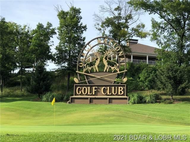 Lot 50 Bogey Hill Drive, Lake Ozark, MO 65049 (MLS #3537977) :: Columbia Real Estate
