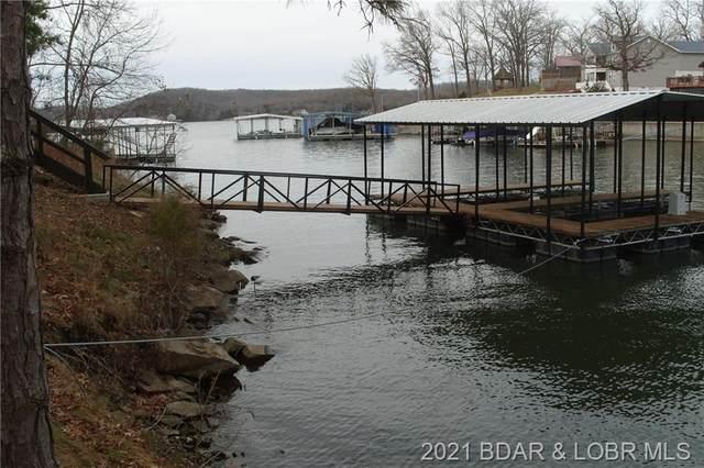 624 Storm Cove Drive, Linn Creek, MO 65052 (MLS #3537988) :: Coldwell Banker Lake Country