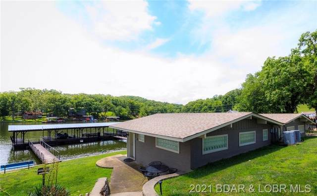 33510 Bass Point Road #17, Gravois Mills, MO 65037 (MLS #3537995) :: Coldwell Banker Lake Country