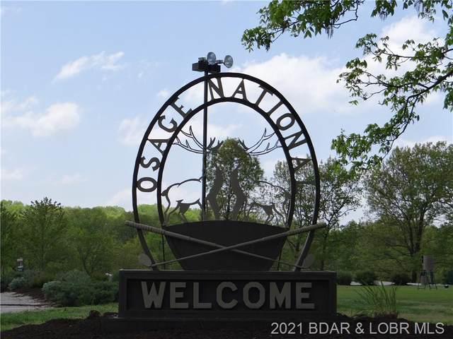 Lot 68 Bay Hill Court, Lake Ozark, MO 65049 (MLS #3537999) :: Columbia Real Estate