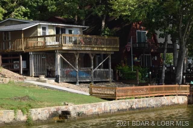 93 Landscape Lane, Camdenton, MO 65020 (MLS #3538000) :: Coldwell Banker Lake Country