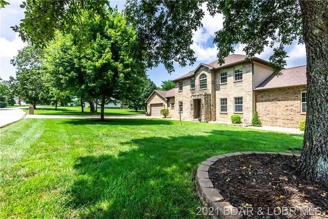 233 Fawn Meadows Drive, Linn Creek, MO 65052 (MLS #3538006) :: Coldwell Banker Lake Country