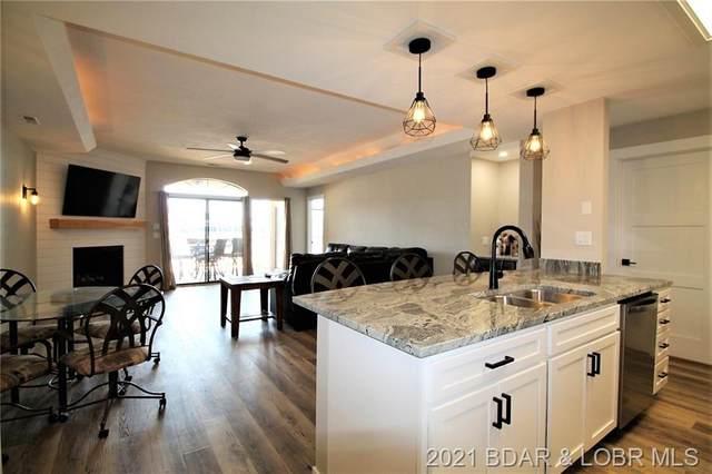 34 Aqua Fin Drive 1B, Lake Ozark, MO 65049 (MLS #3538009) :: Columbia Real Estate