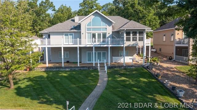 1354 Arrowridge Drive, Roach, MO 65787 (MLS #3538034) :: Coldwell Banker Lake Country