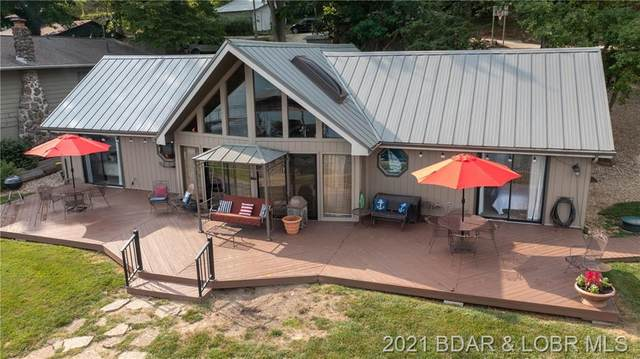 30356 & 30358 Peony Road, Gravois Mills, MO 65037 (MLS #3538039) :: Coldwell Banker Lake Country