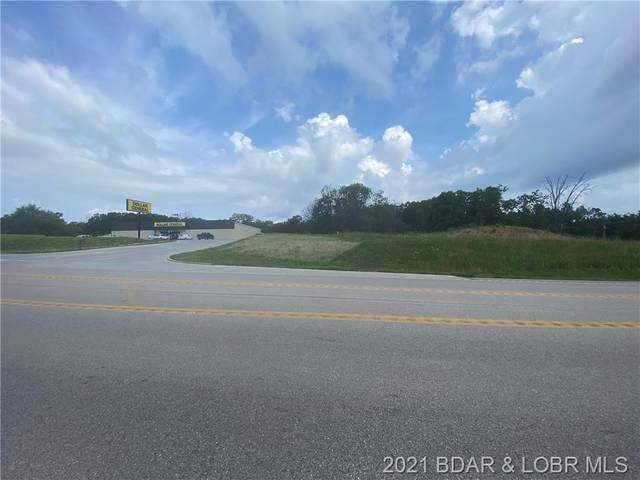 TBD W Hwy 54 W, Macks Creek, MO 65787 (MLS #3538046) :: Coldwell Banker Lake Country