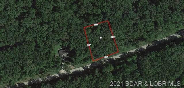 Lot 1269 Spring Creek Drive, Sunrise Beach, MO 65079 (MLS #3538048) :: Columbia Real Estate