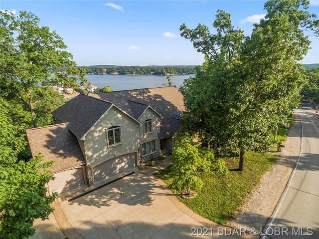 1875 Carol Road, Lake Ozark, MO 65049 (MLS #3538116) :: Columbia Real Estate