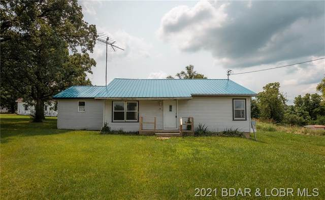 28 Nort Drive, Climax Springs, MO 65324 (MLS #3538139) :: Coldwell Banker Lake Country