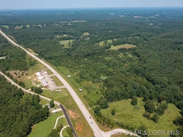 TBD West Highway 54, Macks Creek, MO 65786 (MLS #3538141) :: Coldwell Banker Lake Country