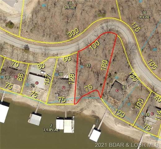Lot 11 Woodland Hills, Climax Springs, MO 65324 (MLS #3538146) :: Columbia Real Estate