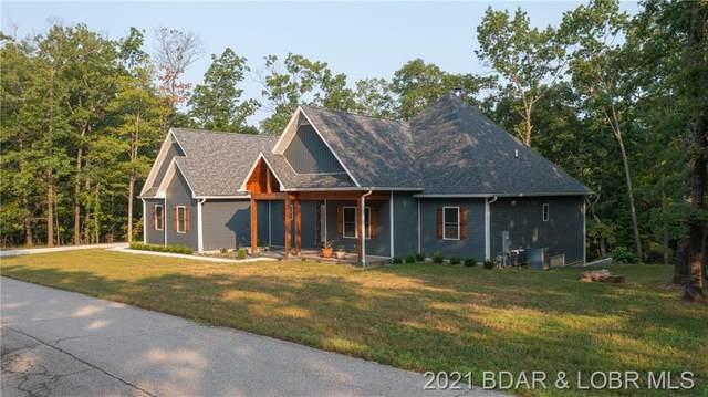 137 New Meadows Avenue, Linn Creek, MO 65052 (MLS #3538148) :: Coldwell Banker Lake Country