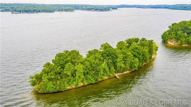 Lot 19 Cliff Drive, Sunrise Beach, MO 65079 (MLS #3538149) :: Coldwell Banker Lake Country
