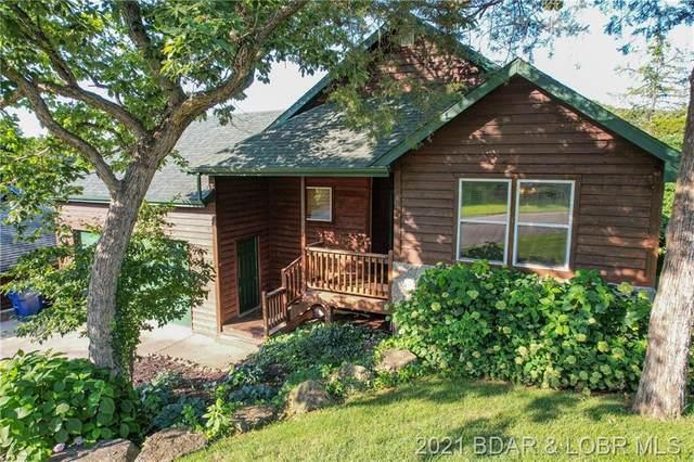 130 Golf View Drive, Camdenton, MO 65020 (MLS #3538162) :: Coldwell Banker Lake Country