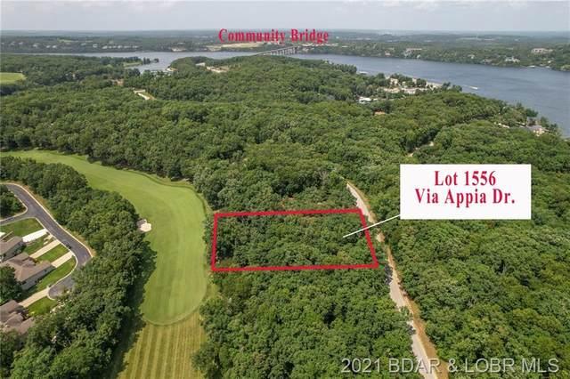 Lot 1556 Via Appia Drive, Porto Cima, MO 65079 (MLS #3538163) :: Columbia Real Estate