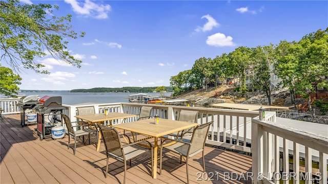 1164 Zebra Road, Osage Beach, MO 65065 (MLS #3538179) :: Columbia Real Estate