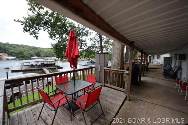 790 Shawnee Bend One #3, Sunrise Beach, MO 65079 (MLS #3538195) :: Coldwell Banker Lake Country