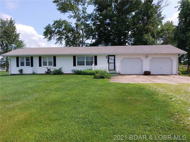 10100 52 Highway, Versailles, MO 65084 (MLS #3538205) :: Coldwell Banker Lake Country