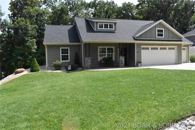 144 Willow Ridge Road, Lake Ozark, MO 65049 (MLS #3538228) :: Coldwell Banker Lake Country