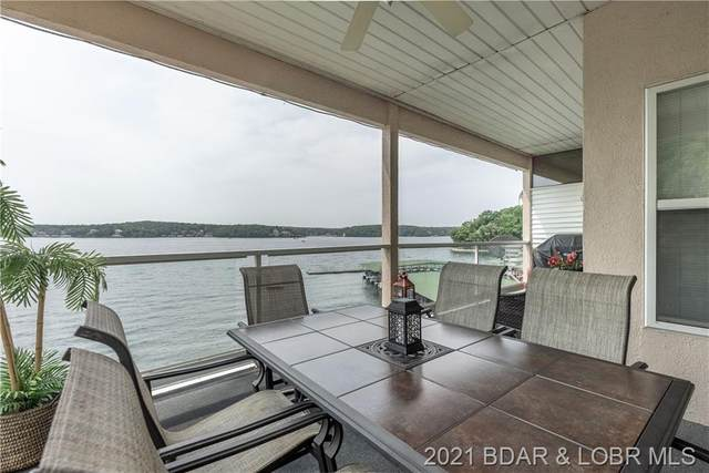 204 Emerald Bay Drive 3A, Lake Ozark, MO 65049 (MLS #3538229) :: Coldwell Banker Lake Country