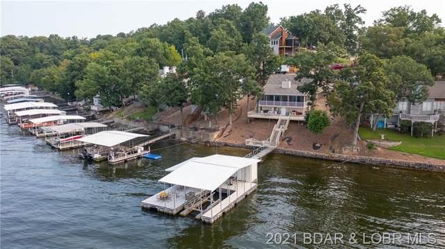 37 Knox Point Circle, Lake Ozark, MO 65049 (MLS #3538239) :: Coldwell Banker Lake Country