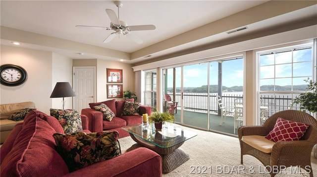 E207 Harbour Towne E 207, Lake Ozark, MO 65049 (MLS #3538275) :: Columbia Real Estate