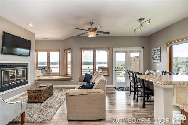 26 Emerald Bay Court 2C, Lake Ozark, MO 65049 (MLS #3538276) :: Coldwell Banker Lake Country