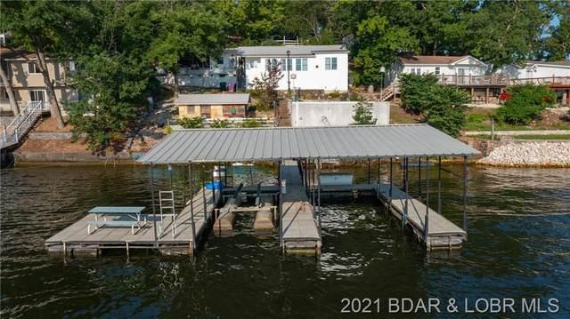 2 Pleasure Point Circle, Lake Ozark, MO 65049 (MLS #3538281) :: Coldwell Banker Lake Country