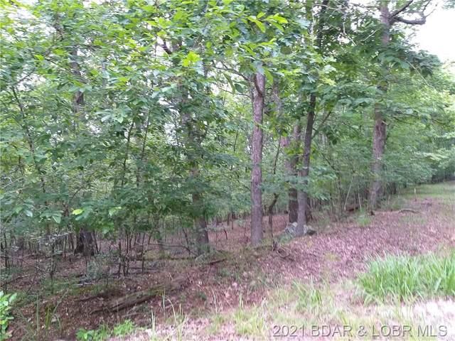 Left Cape Lane, Linn Creek, MO 65052 (MLS #3538292) :: Coldwell Banker Lake Country
