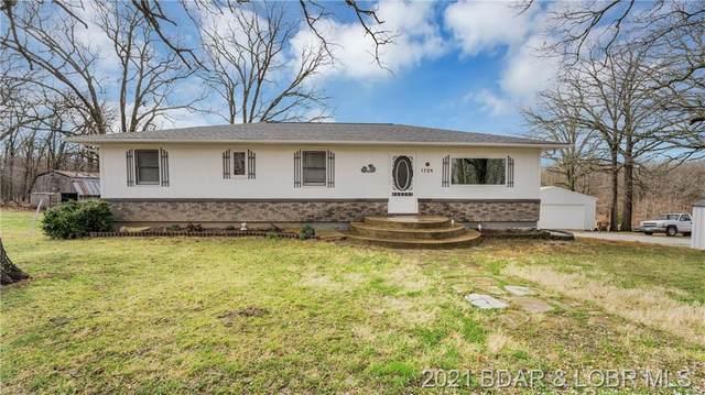 1324 Mill School Road, Macks Creek, MO 65786 (MLS #3538296) :: Coldwell Banker Lake Country