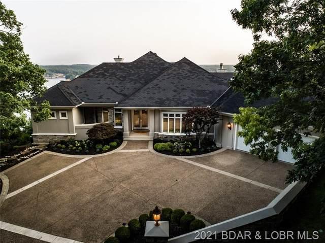 760 Cedar Crest, Lake Ozark, MO 65049 (MLS #3538299) :: Coldwell Banker Lake Country